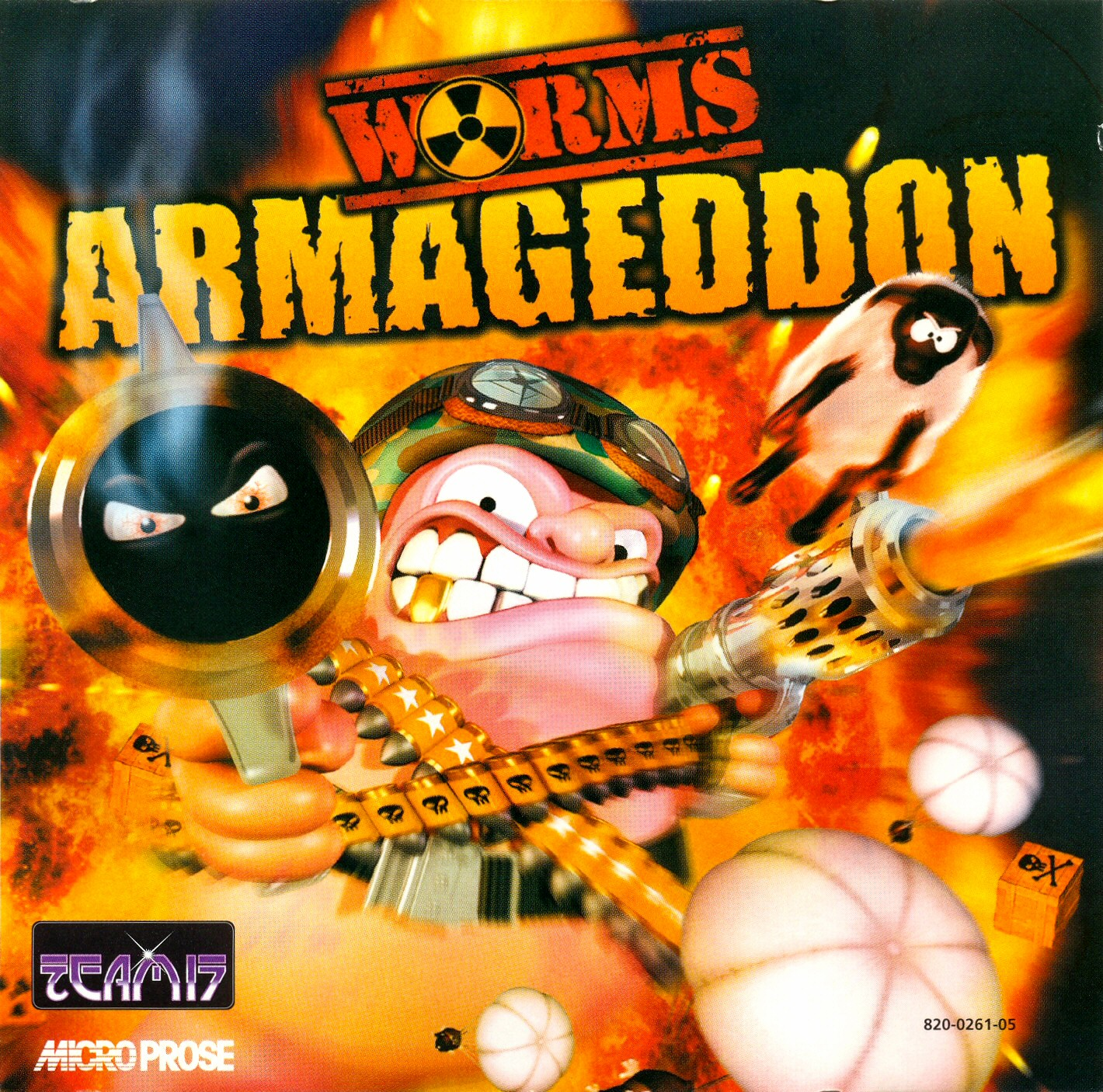 worms armageddon free mac download