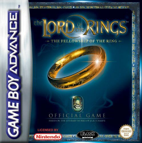 Lord Of The Rings Return Of The King Gameboy Rom