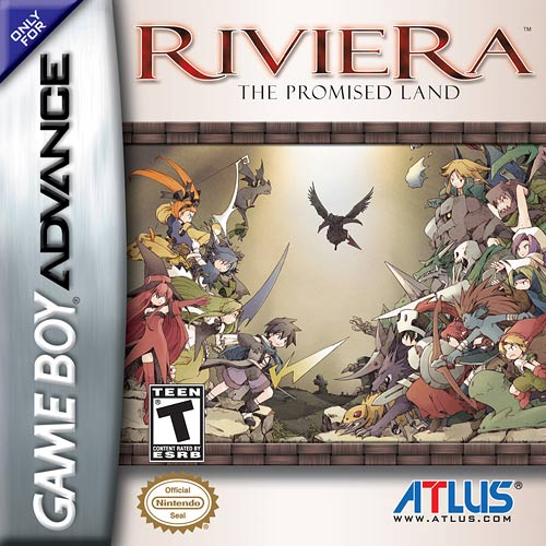 Download Game Gba Riviera The Promised Land