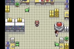 Pokemon Ruby (J)(GBANow) Snapshot