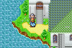Shining Force - Resurrection of the Dark Dragon (U)(TrashMan) Snapshot