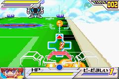 B-Legend! Battle B-Daman Fire Spirit (J)(sUppLeX) Snapshot
