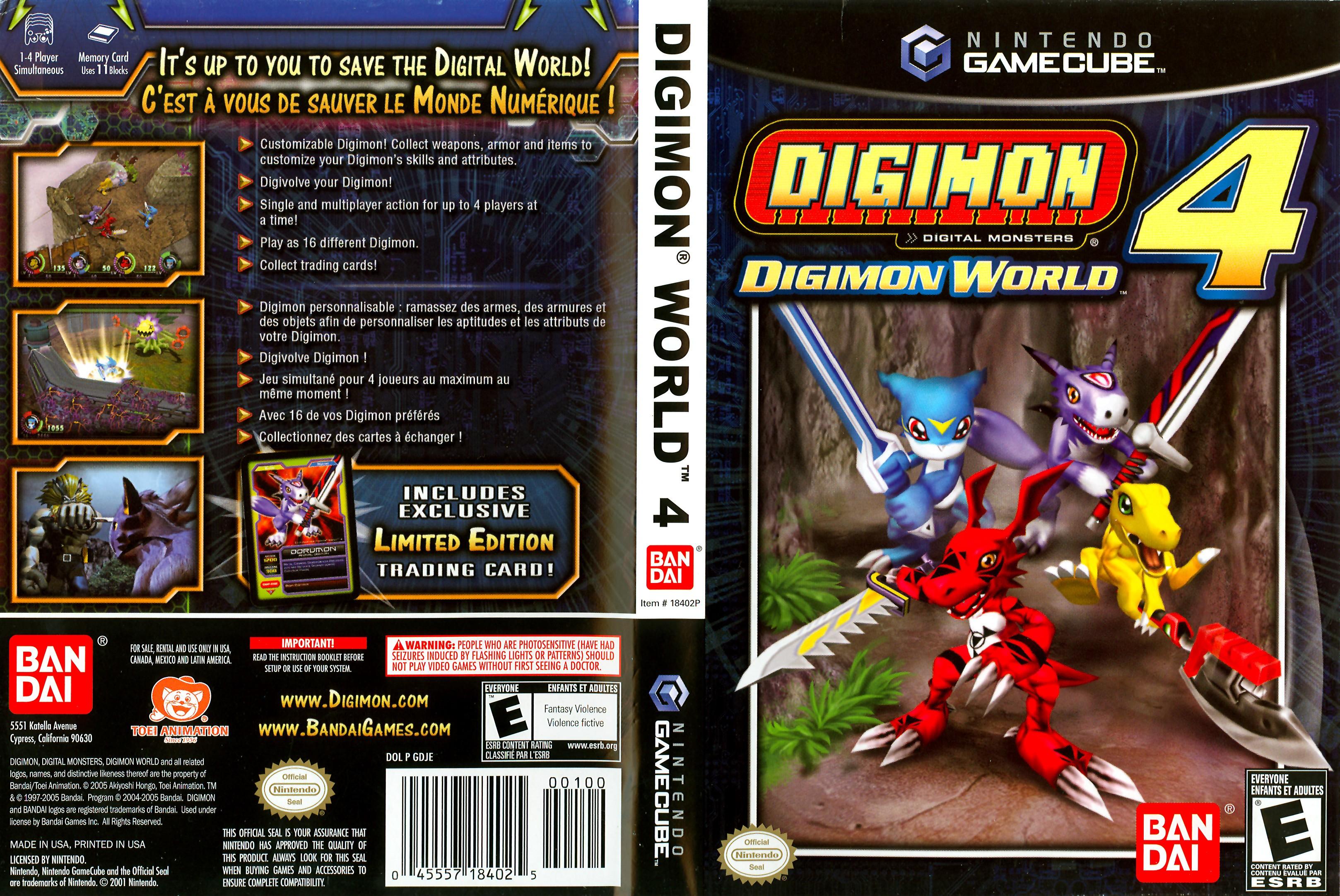 Digimon World 4... Emuparadise Ps2 Emulator