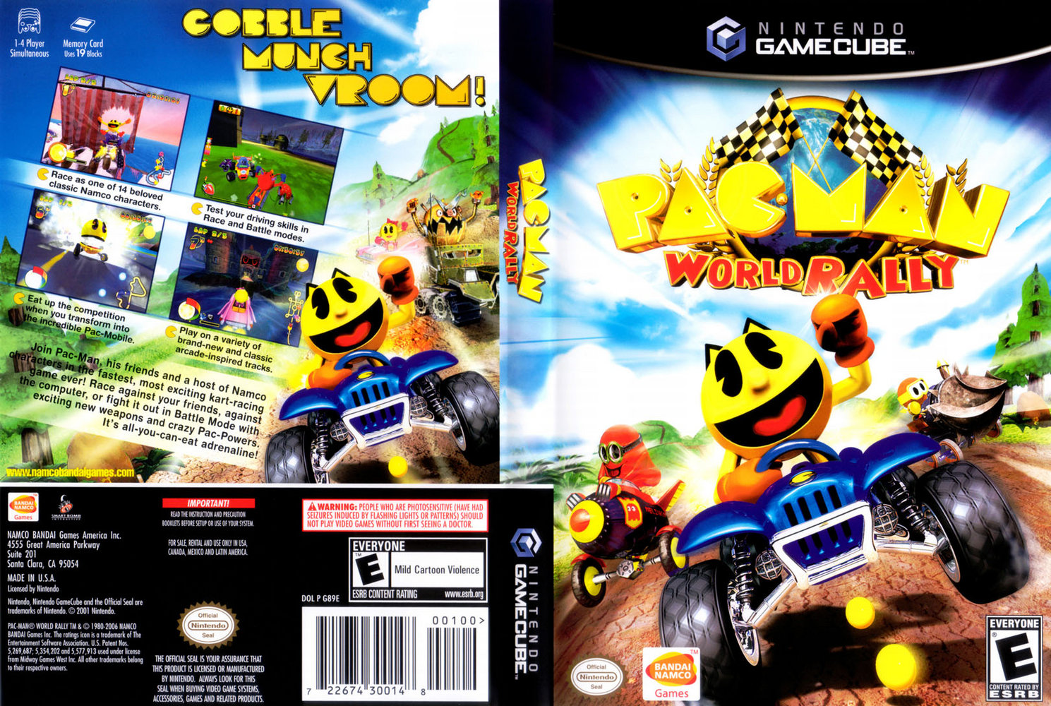 Pacman world psx iso download