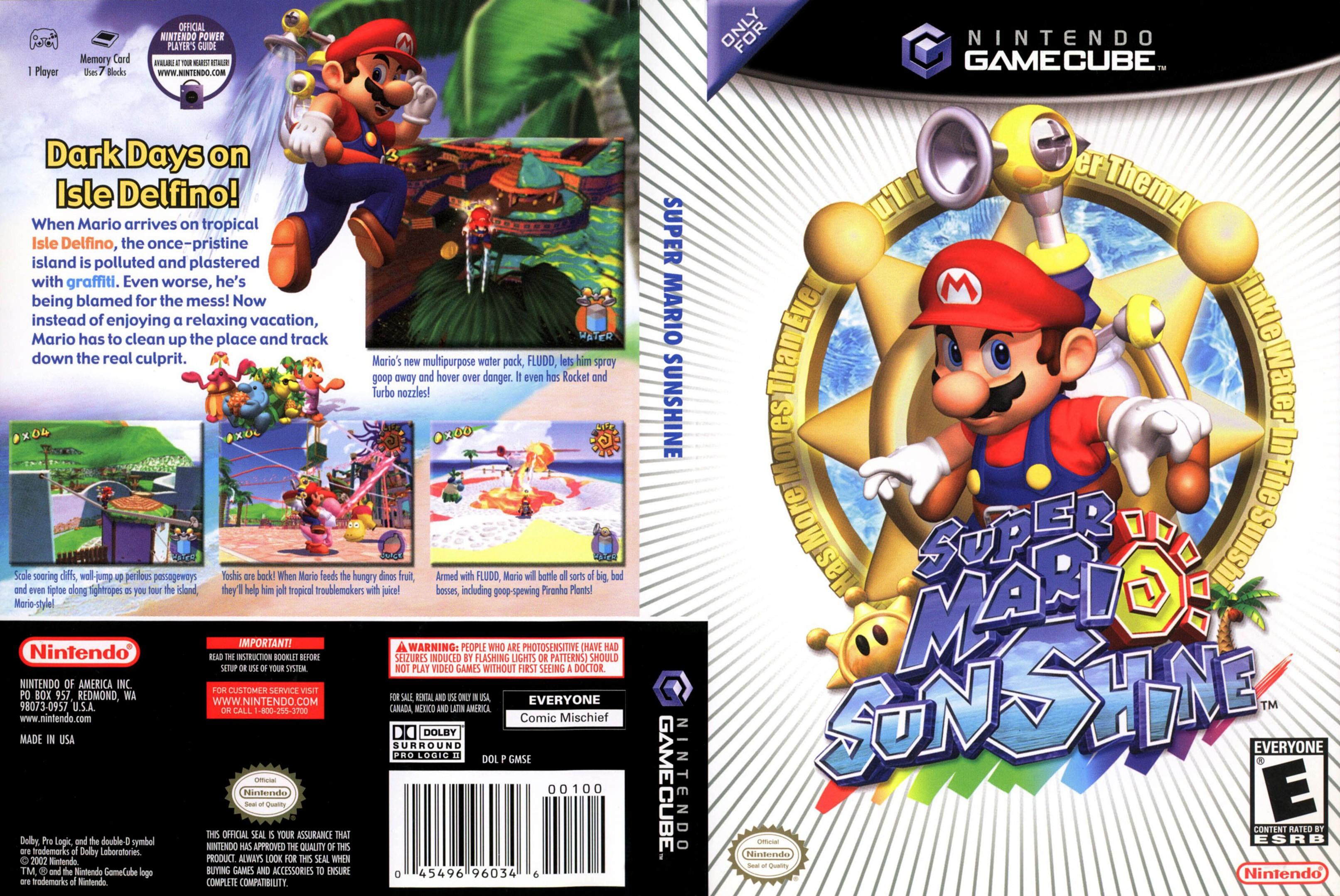 Super Mario Sun... Emuparadise Ps2 Emulator