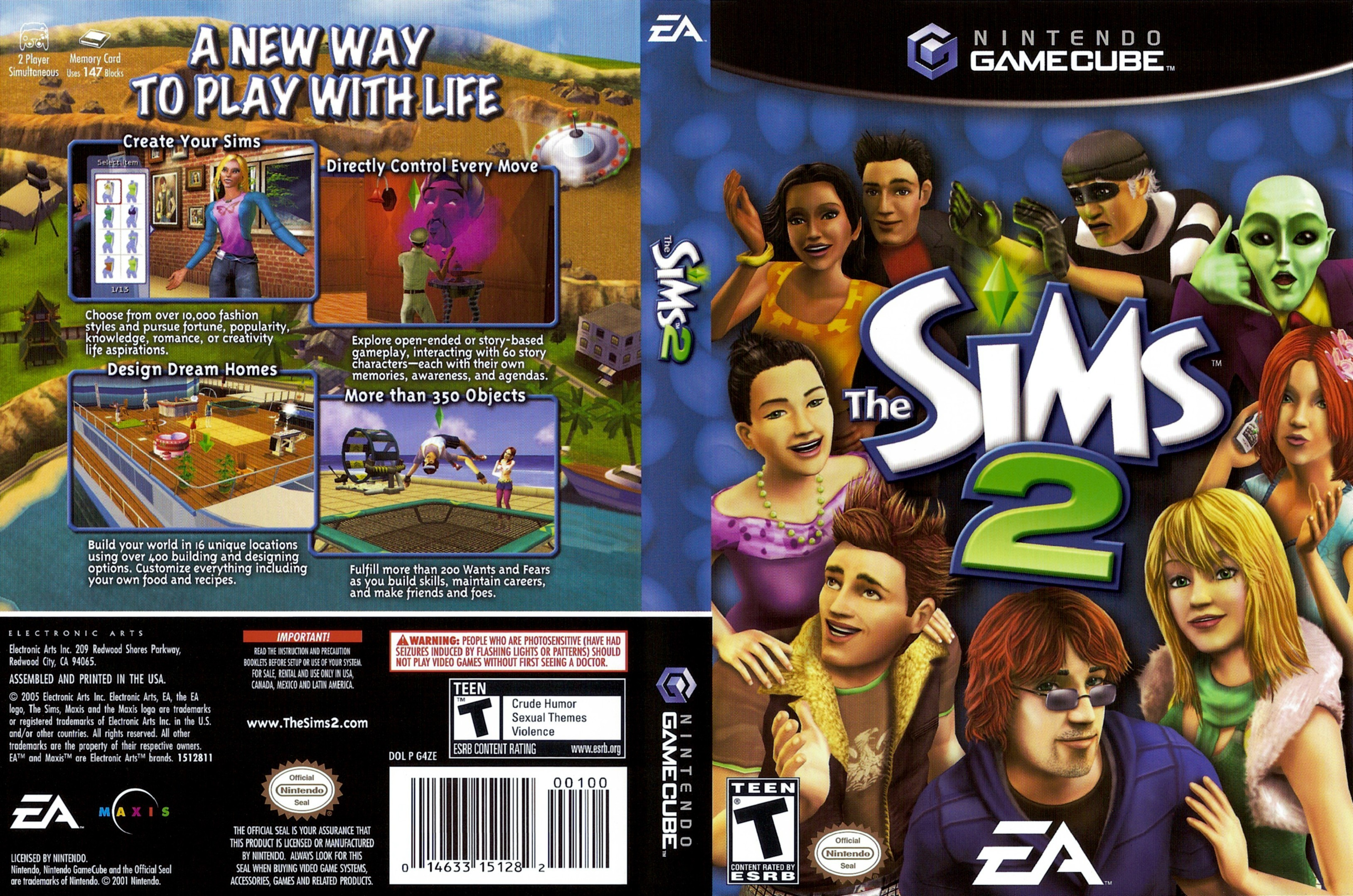 The sims 2 ultimate collection 2014 free game download full.