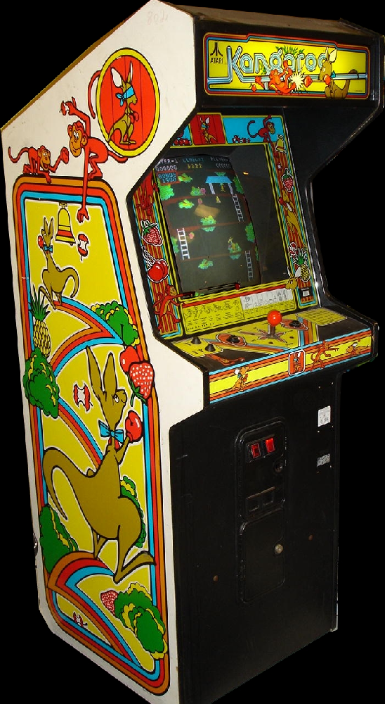 how much is a ms pacman machine worth