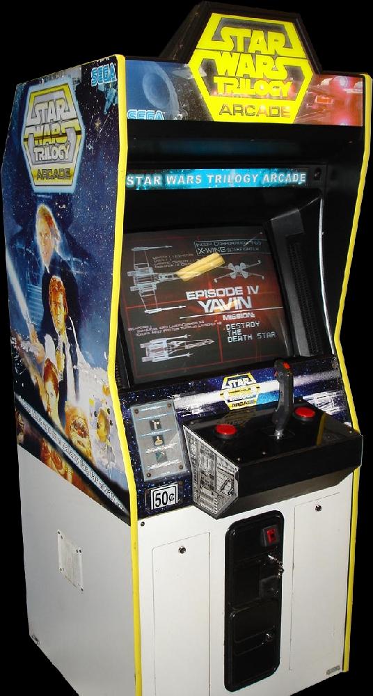 Star Wars Arcade ROM < MAME ROMs   Emuparadise