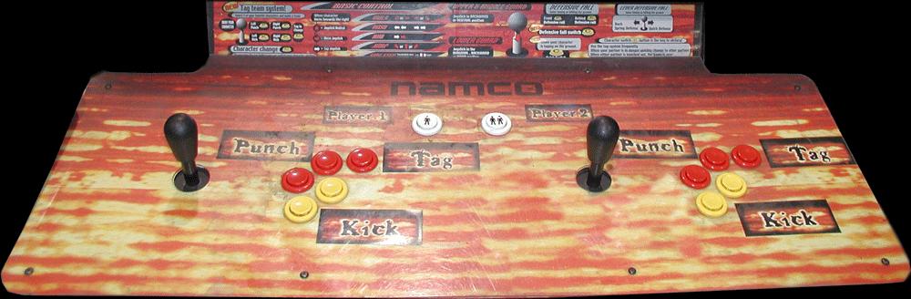 Tekken 3 rom emuparadise mmstaff.