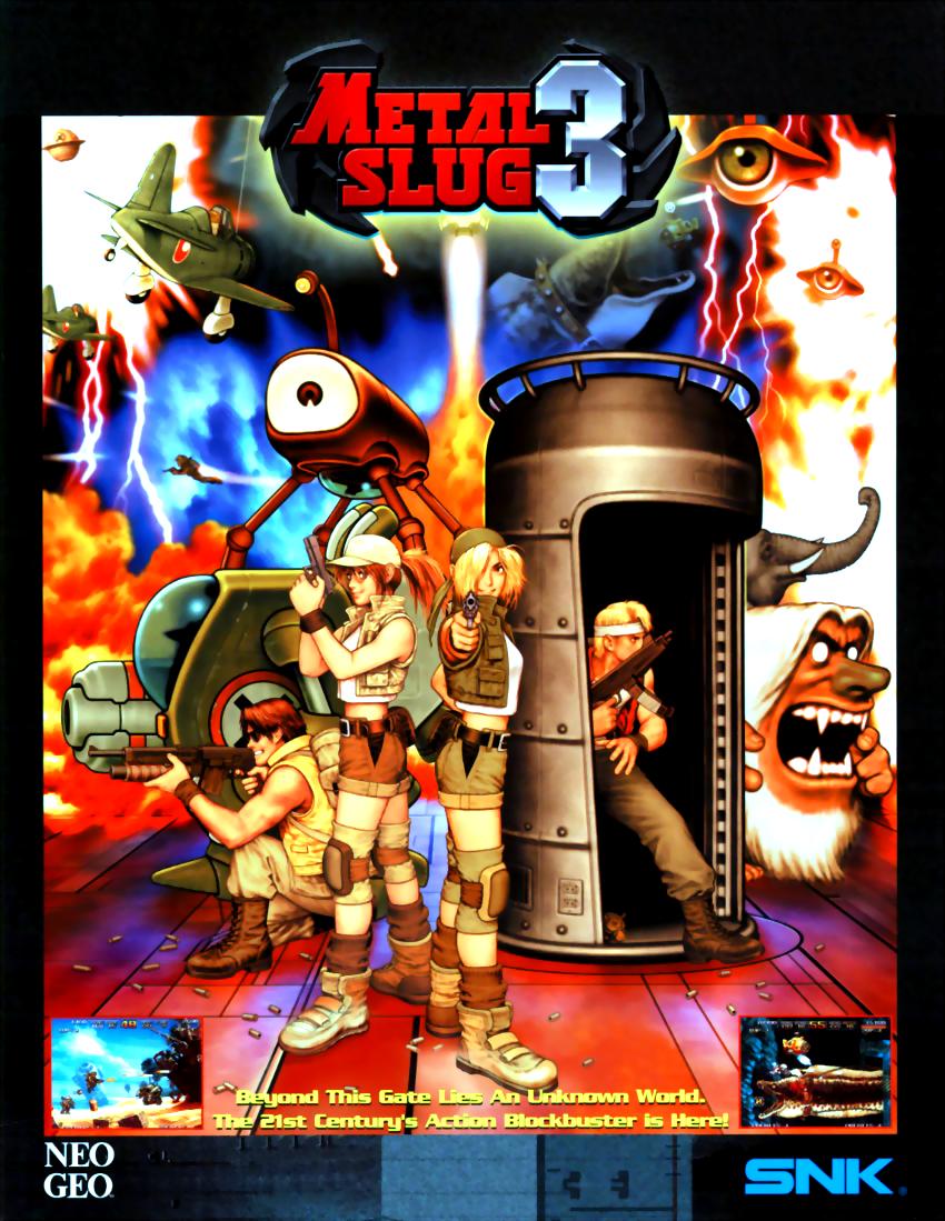 Top 10 videojuegos de los 90's