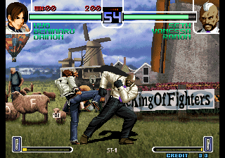 Plus 2002 download the fighters android king magic of