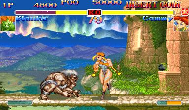 Super Street Fighter Ii Turbo Usa 940223 Rom