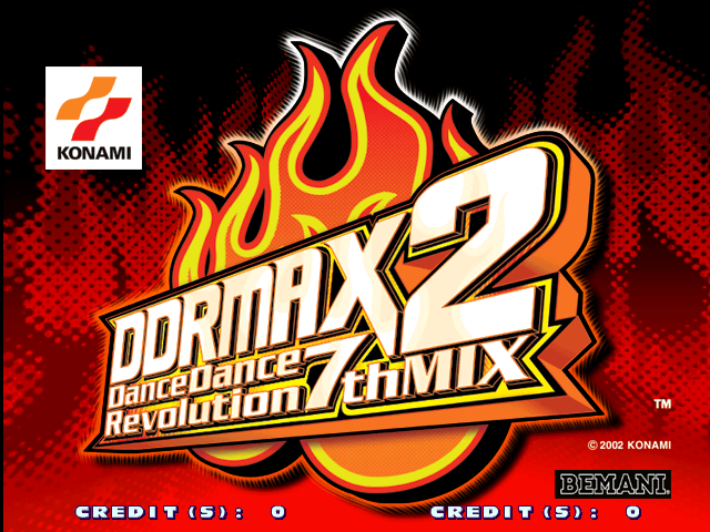 Ddrmax2 dance dance revolution full game free pc download play