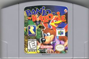 banjo kazooie - photo #34