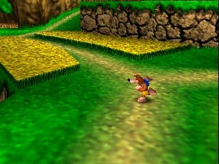Play Banjo-Kazooie (USA) • Nintendo 64 GamePhD