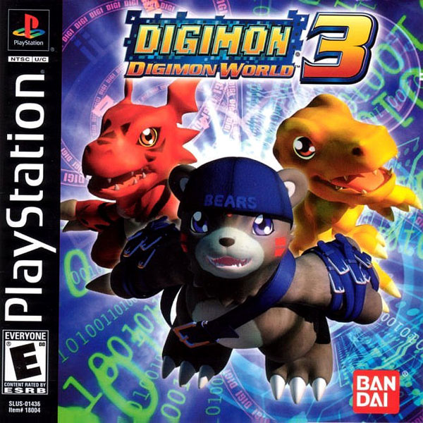 GAF Games o' Gen 5 (PSX/N64/SAT and more) Voting Thread -Read the