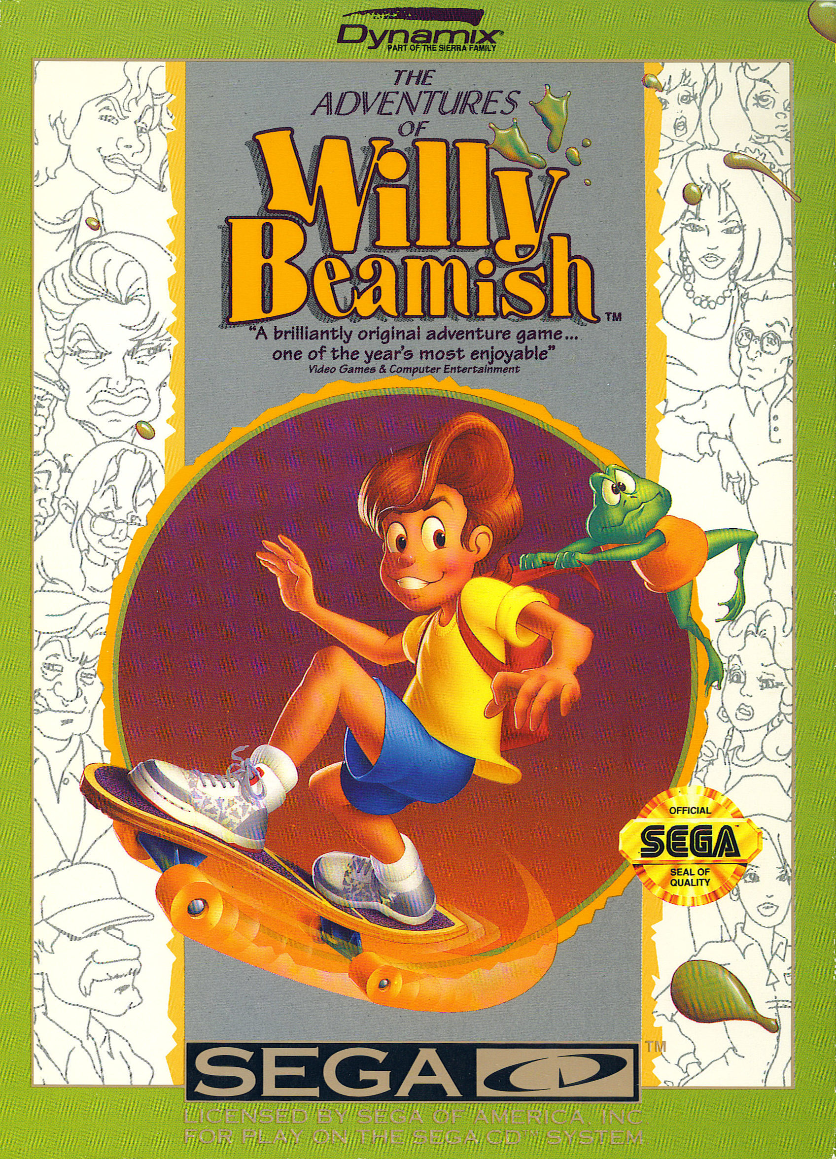 Adventures%20Of%20Willy%20Beamish,%20The