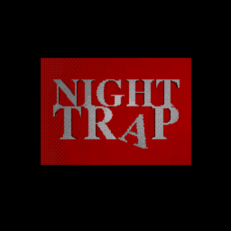 Night Trap (U) Title Screen