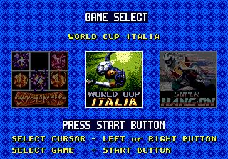 Mega Games
