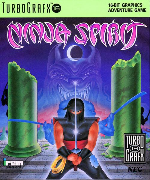Resultado de imagem para ninja spirit