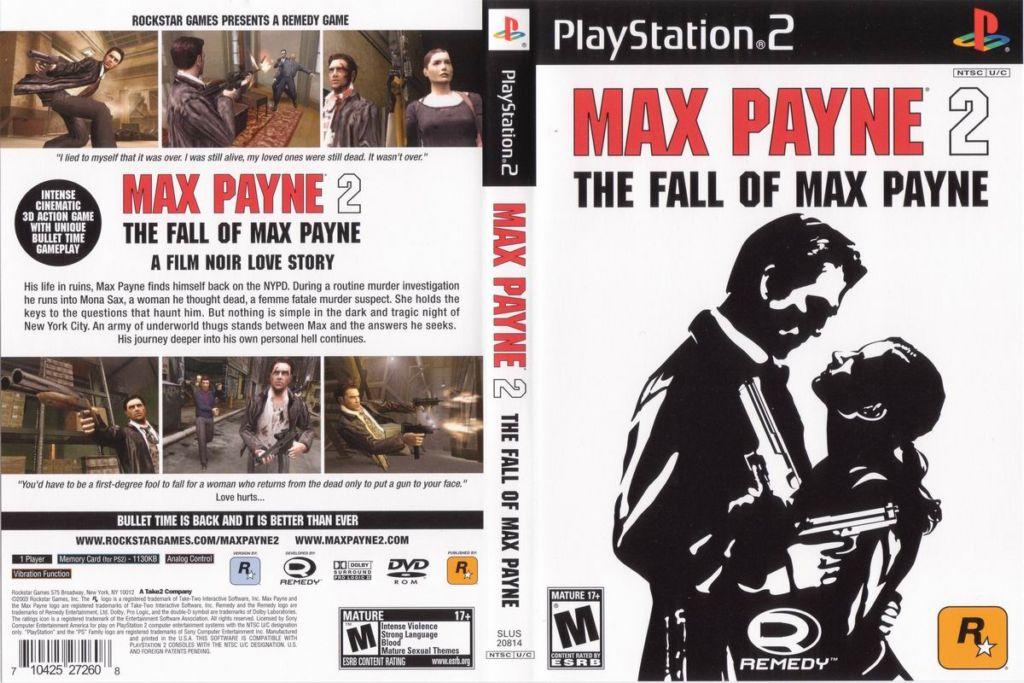 <b>Max</b> <b>Payne</b> <b>2</b>: <b>The</b> <b>Fall</b> <b>of</b> <b>Max</b> <b>Payne</b> - FAQ/Walkthrough - <b>Xbox</b> - By...