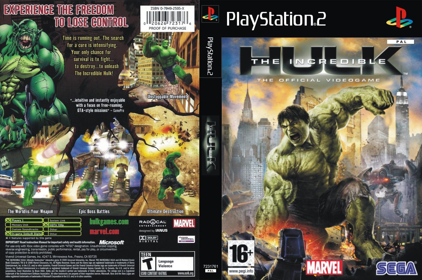 3d hulk games free download.