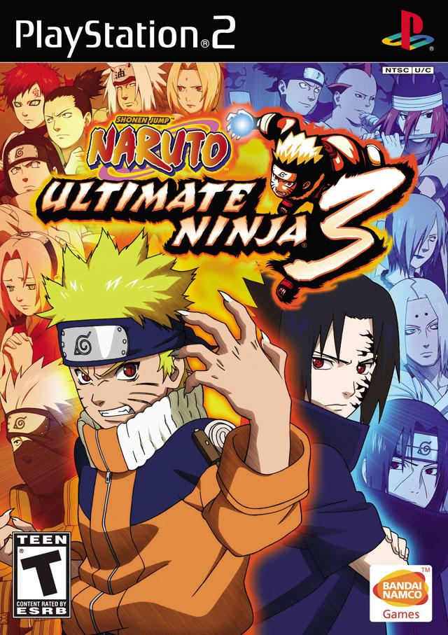 naruto clash of ninja 2 pc game free torrent