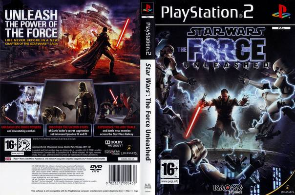 star wars the force unleashed 1 cheat codes ps2