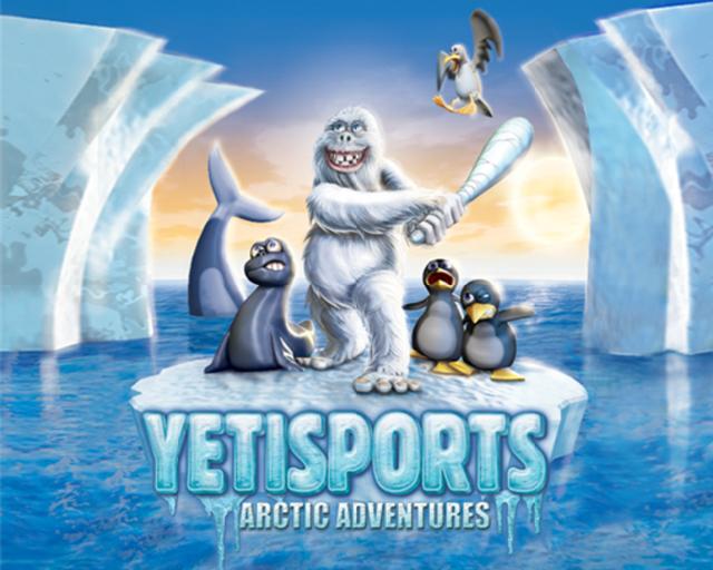 Yeti sports 7