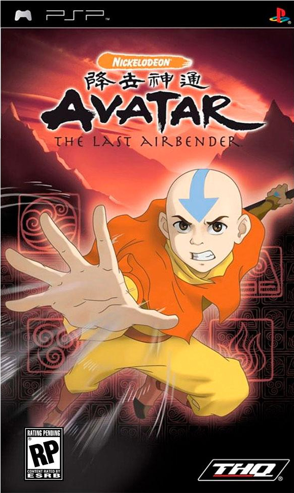 Avatar the last airbender dating games