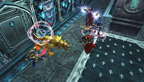 X Men Legends Ii Rise Of Apocalypse Iso 32