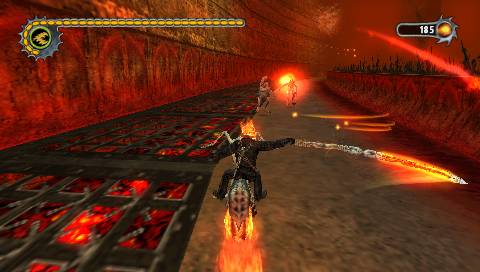 Ghost Rider (USA) ISO Download