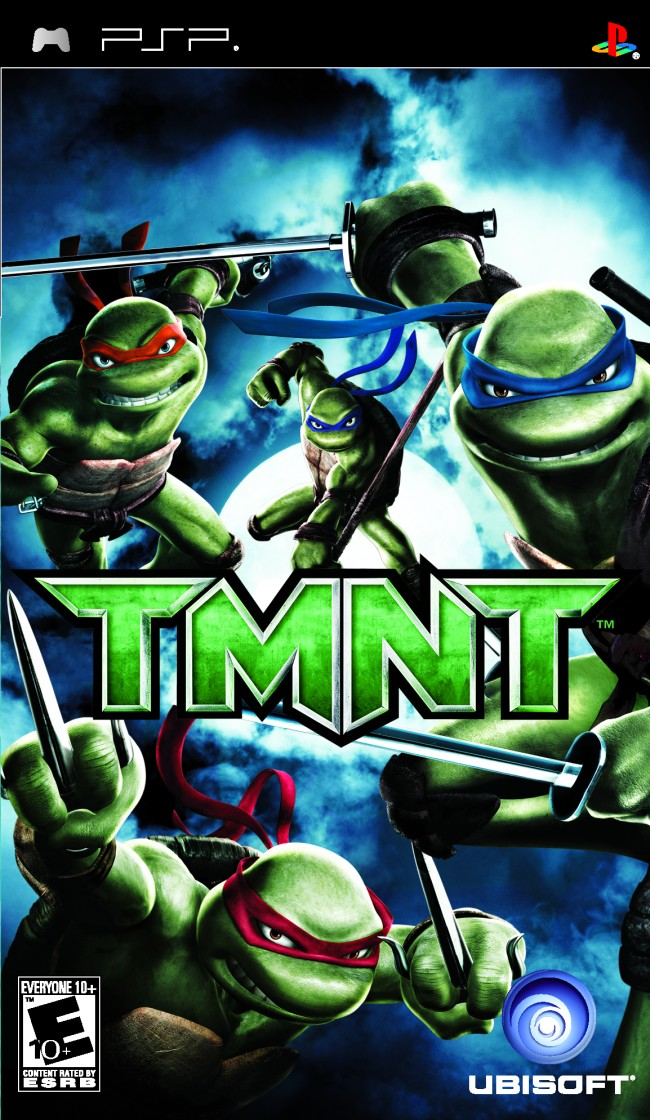 TMNT (USA) ISO Download