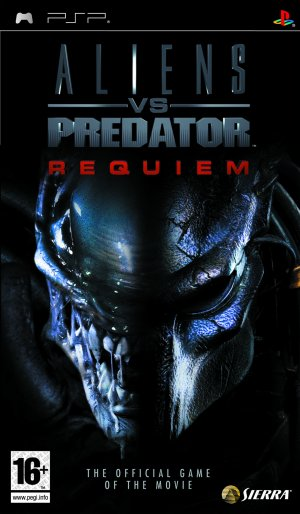 Aliens vs. Predator - Requiem (USA) ISO Download Avp Requiem Predator