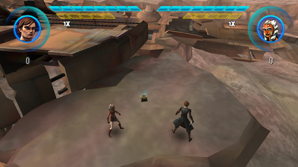 star wars the clone wars - photo #36