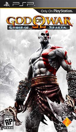 God of War - Ghost of Sparta (...