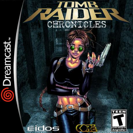 How to free get pc game download & install tomb raider 5.