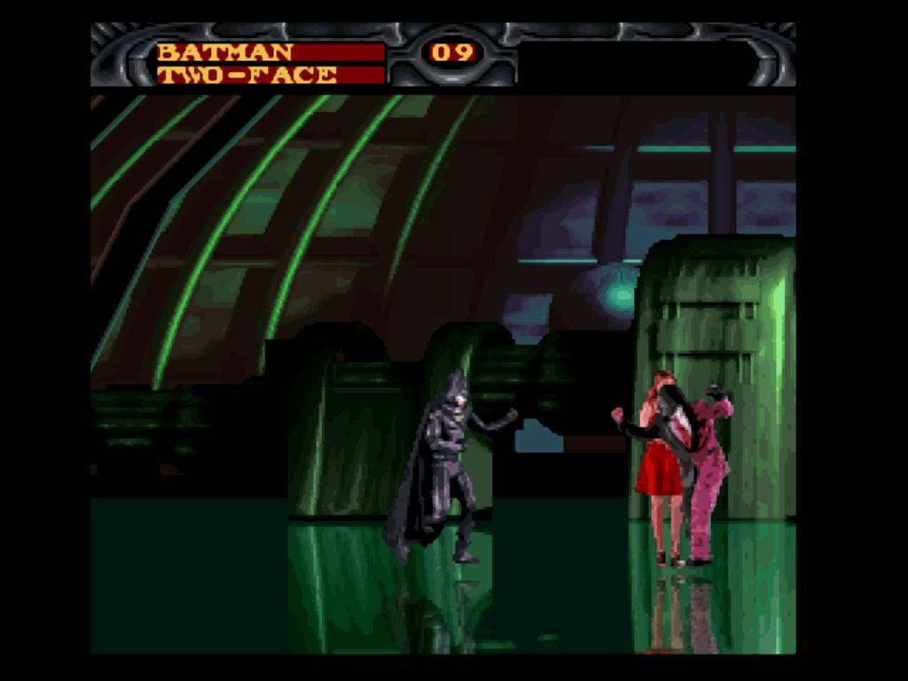batman snes game roms