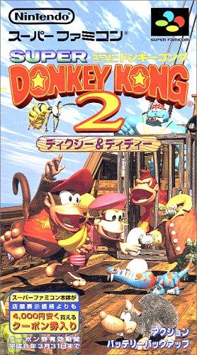 donkey kong snes rom 2
