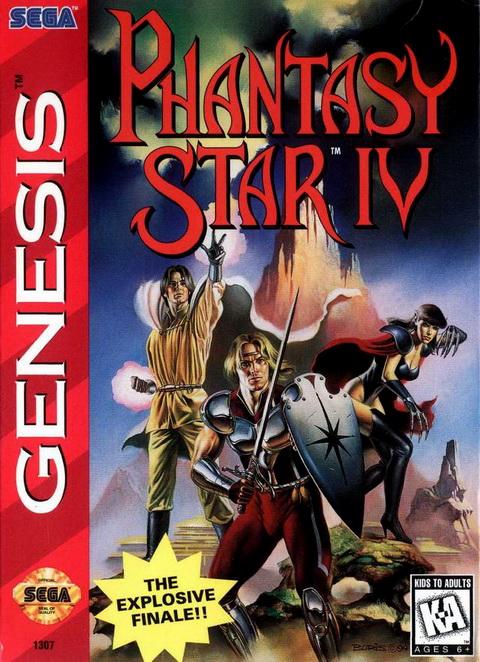 Phantasy Star Iv Translate Rom 115