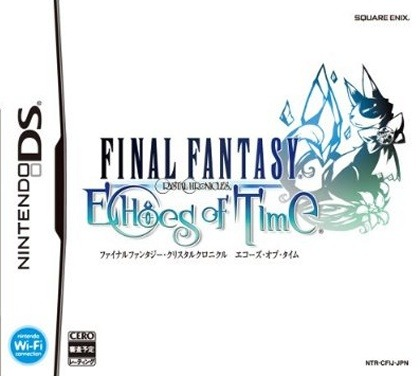 Ffcc echoes of time rom patched