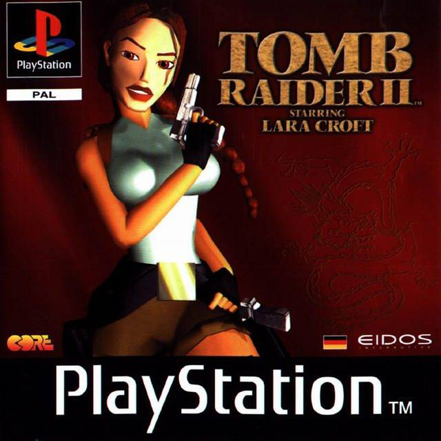 Tombraider 2