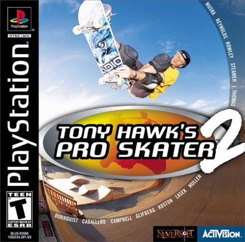 Mi top 10 juegos de PS1