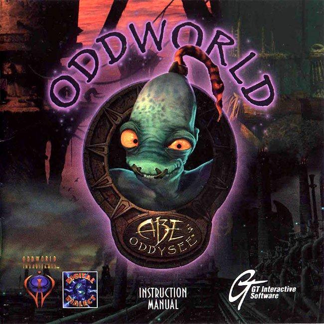 Regalos de Papa Juaner - Página 3 52610-Oddworld_-_Abe's_Oddysee_(E)-1