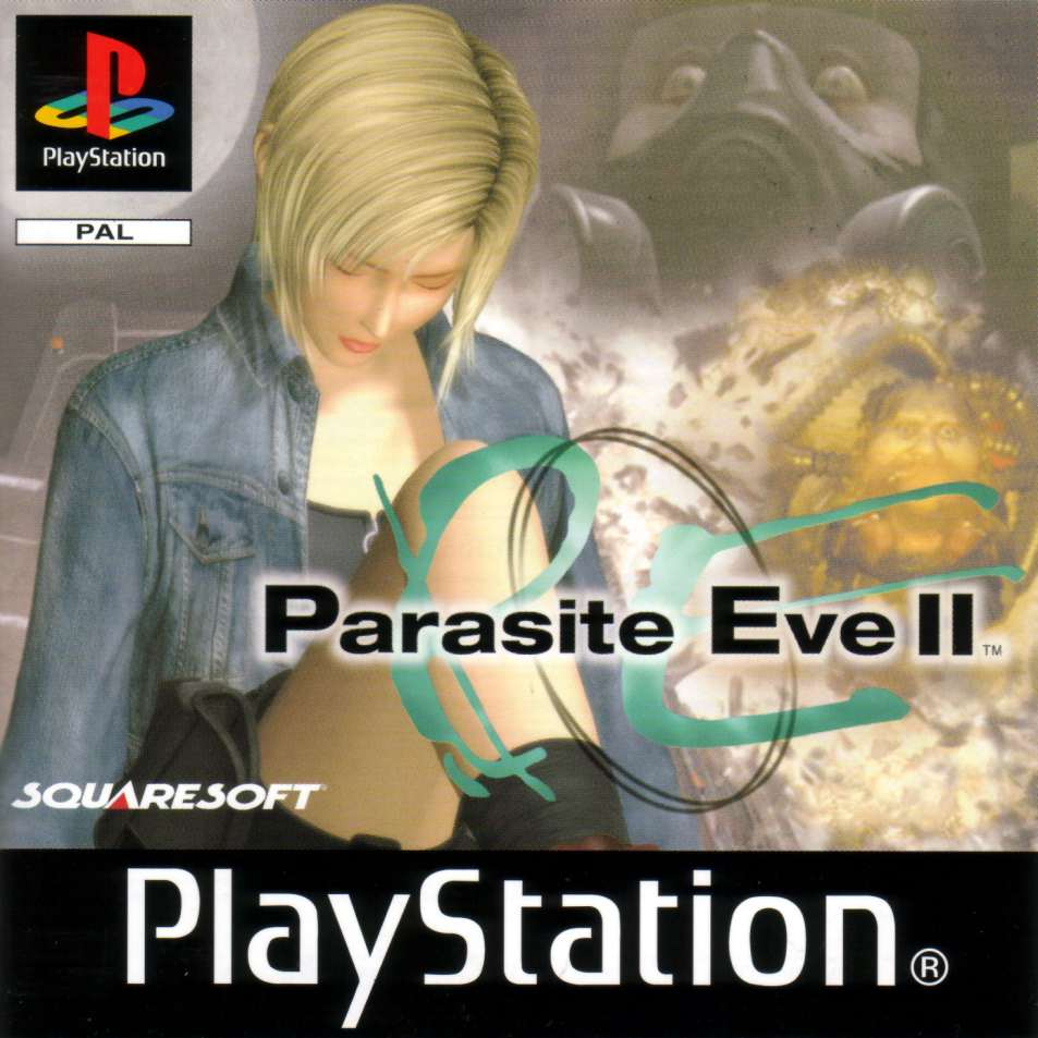 parasite eve 2 para ps1 torrent