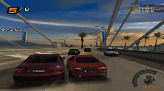 Need For Speed Hot Pursuit 2 ISO
