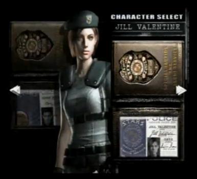 Resident Evil (Disc 1) ISO