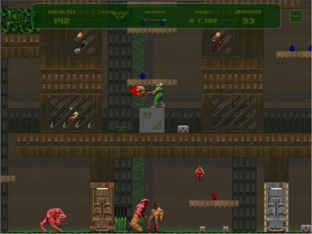 Doom 2D Download