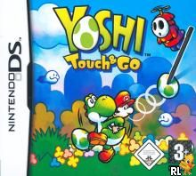 Yoshi Touch & Go (E)(Eternity) Box Art