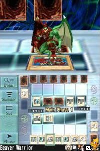 Yu-Gi-Oh! - Nightmare Troubadour (U)(Lube) Screen Shot